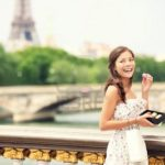 How to date a french woman in France?