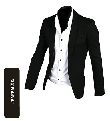 fit jacket blazer seducer