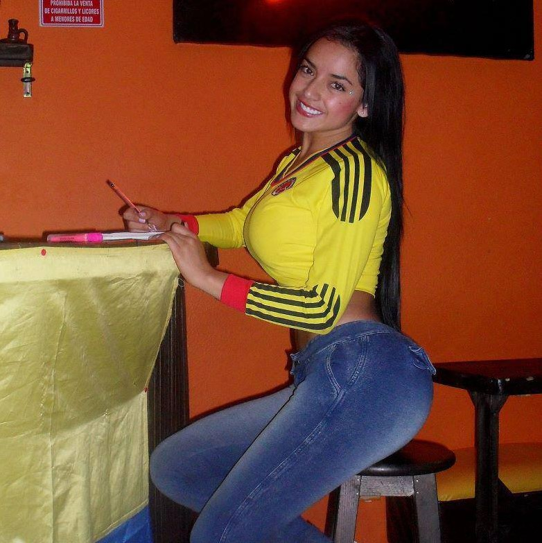 bonita latina women dating site Meet hundreds of single latin women like dayana molinares from barranquilla in colombia  bonita cincera echada para  our latin dating site is used by.
