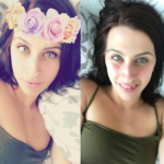 All the tricks that women use on social media to look beautiful on picture
