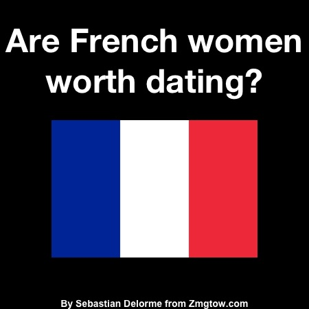 dating french woman