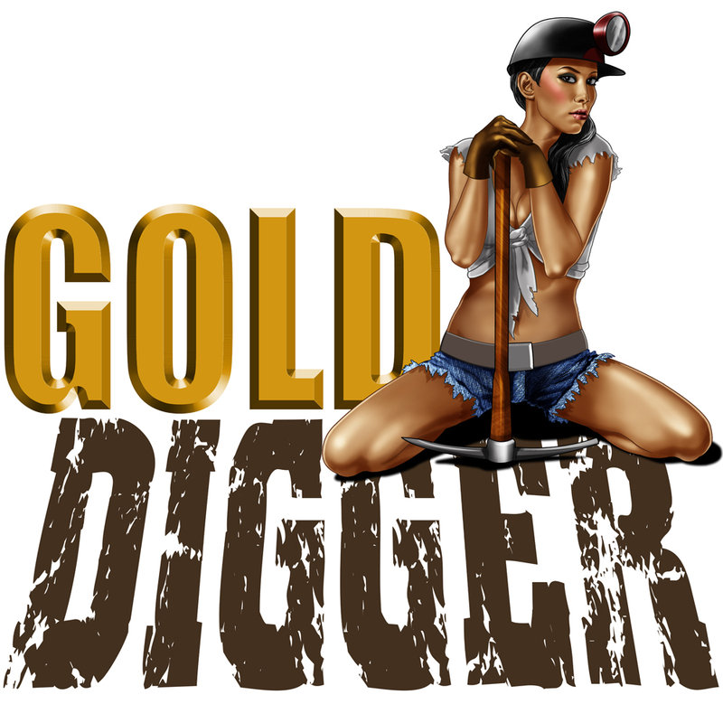 Are you dating a gold digger