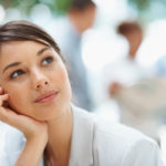 Why young women should not be passive or picky during dating