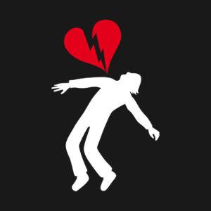 Falling in love is dangerous to men - DefenseOfMen