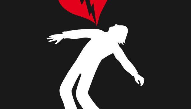 Falling in love is dangerous to men